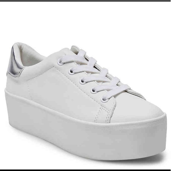 278cc548e1c Steve Madden - Platform Sneakers - Palmer